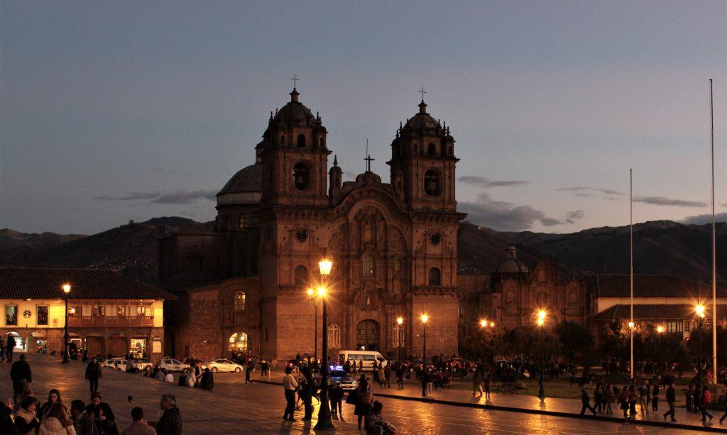 CattedraleCusco