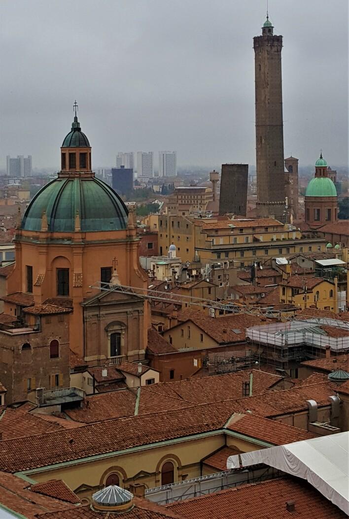 Cosa vedere a Bologna in due giorni a piedi